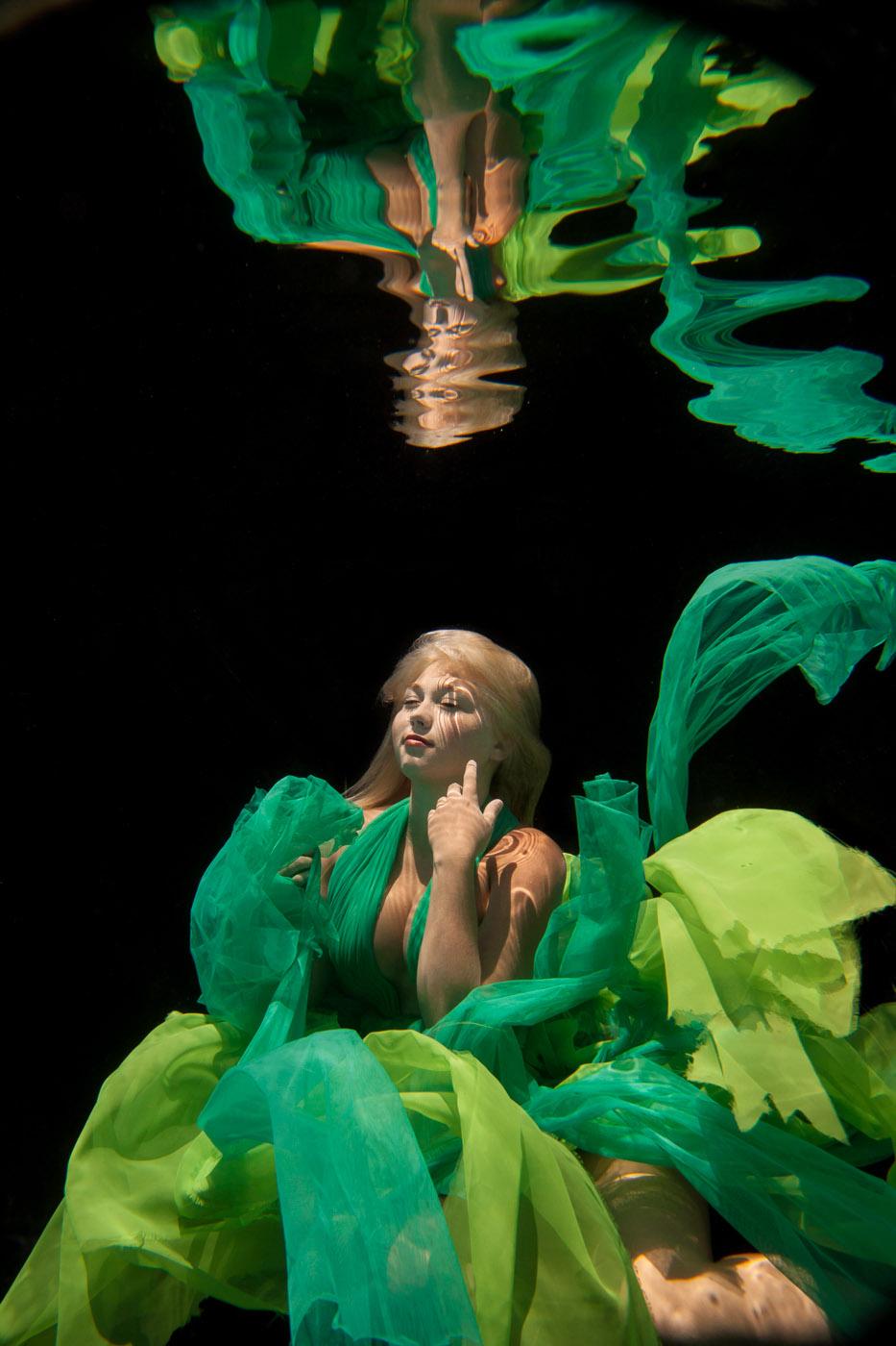 underwater best photographer