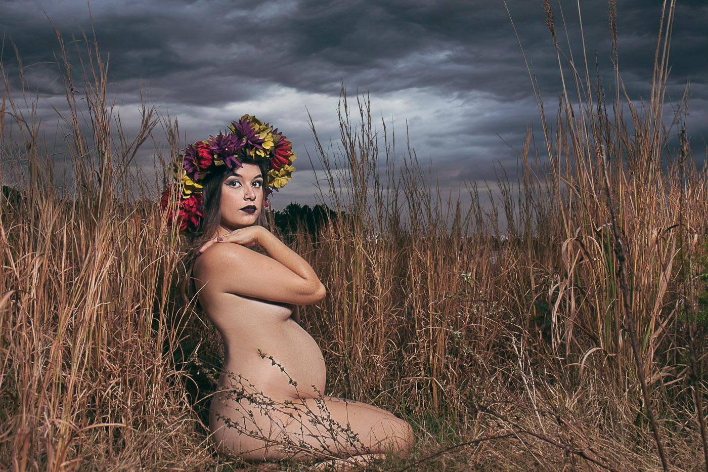 atlanta maternity photographer nude