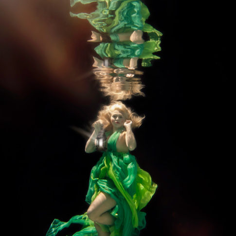 underwater photography atlanta