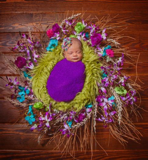 best newborn atlanta photographer