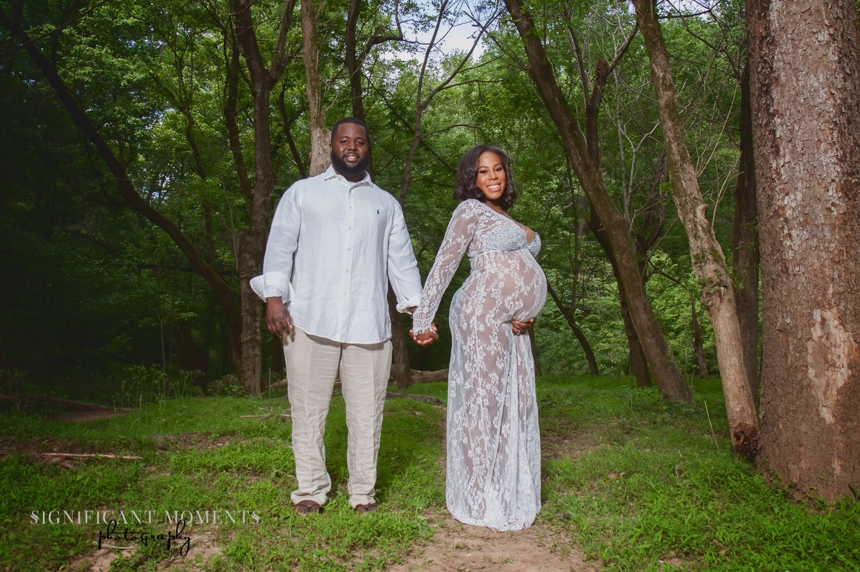 atlanta couple photographer maternity