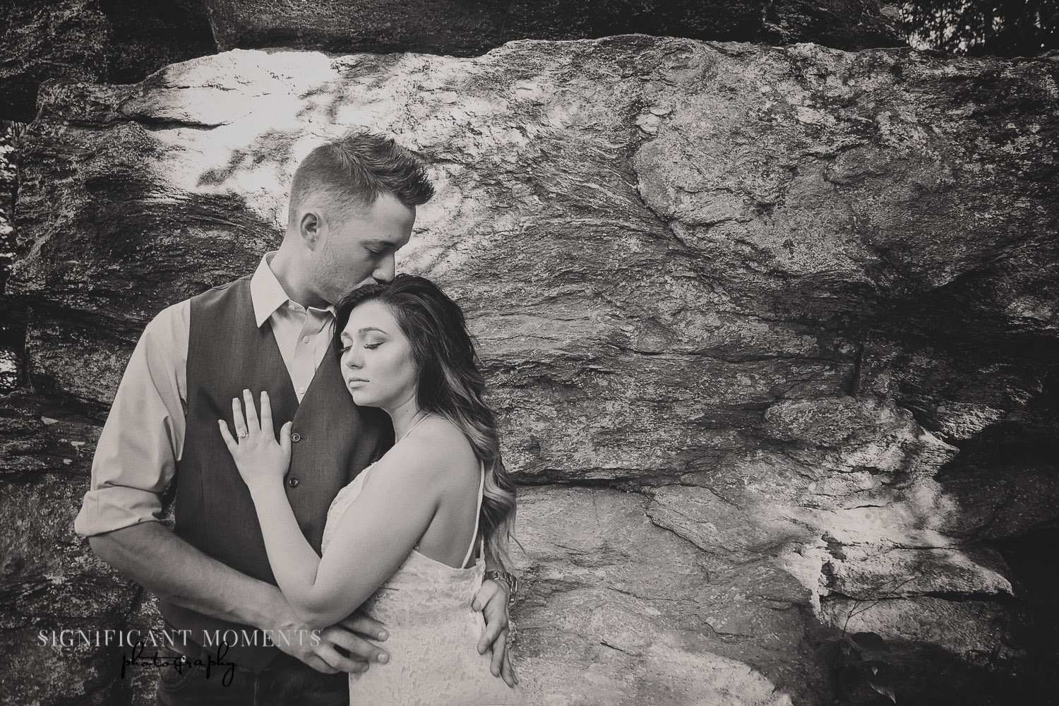 atlanata engagement photography