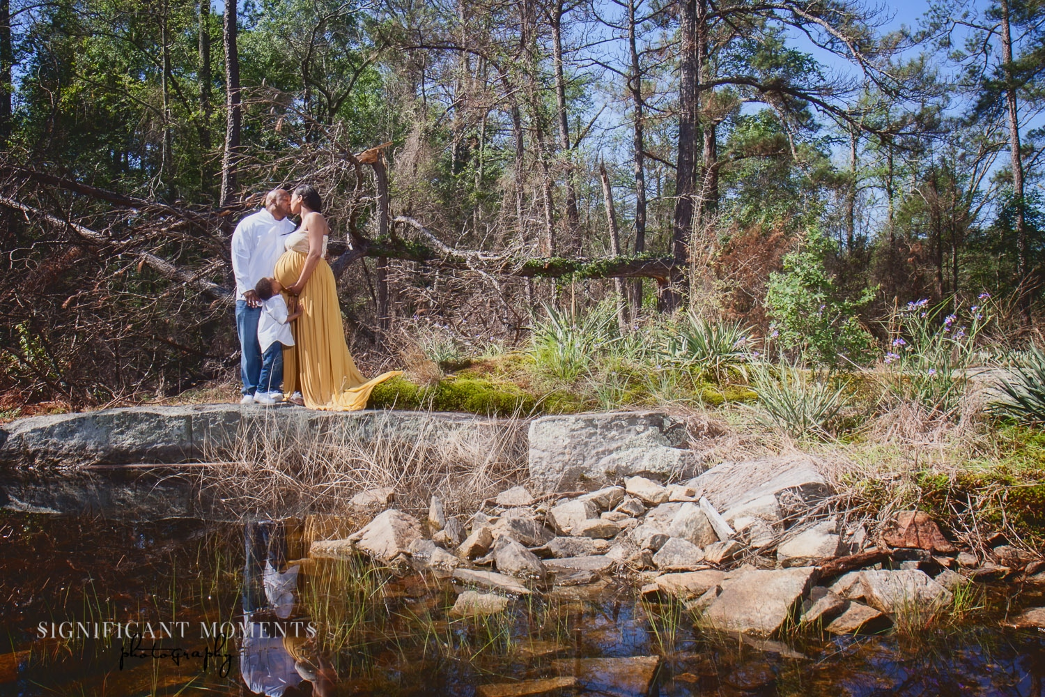 maternity photographer family atlanta
