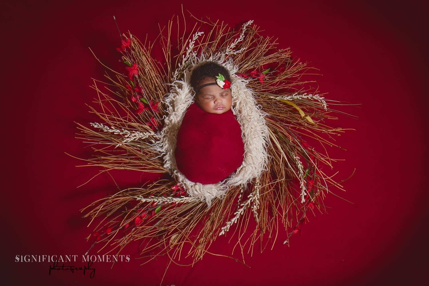 newborn atlanta photographer