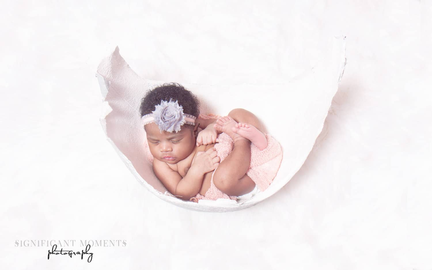 photographer atlanta newborn