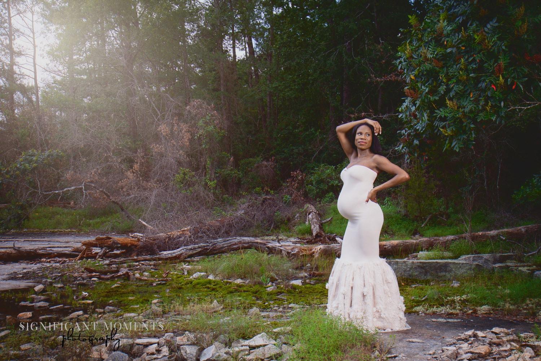 maternity photography atlanta