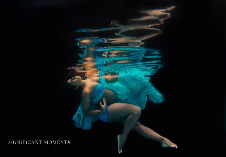 underwater maternity atlanta