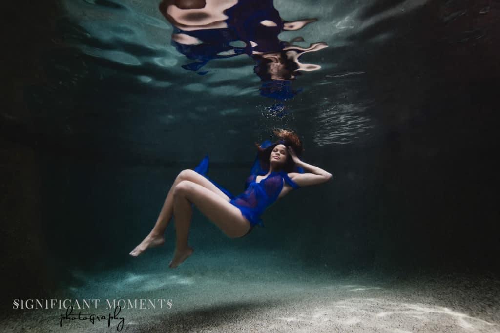 photography underwater atlanta