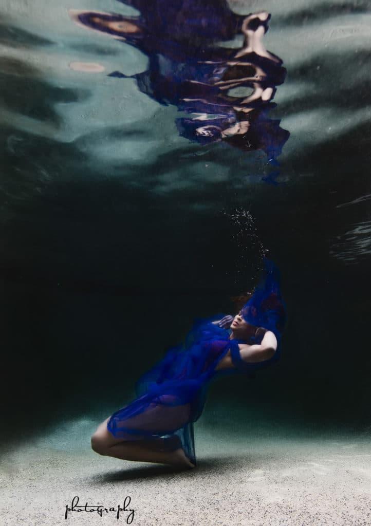 photographer underwater atlanta