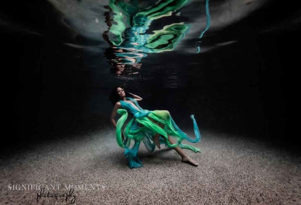 best underwater photographer