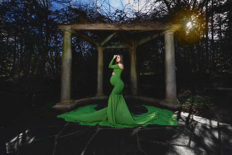 best atlanta maternity photography